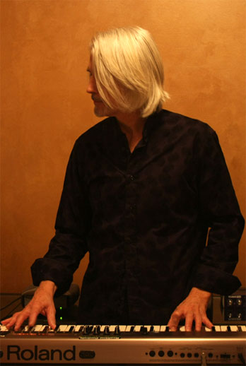 Michael McGuirt Keyboard